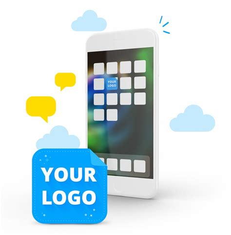 make my own logo app branding staffbase