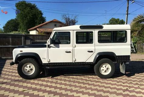 2000 land rover mpg land rover defender 2000 171 sipuga