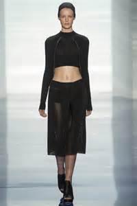 New York Fashion Week Runway Report Vera Wang by Vera Wang 2014 New York Fashion Week