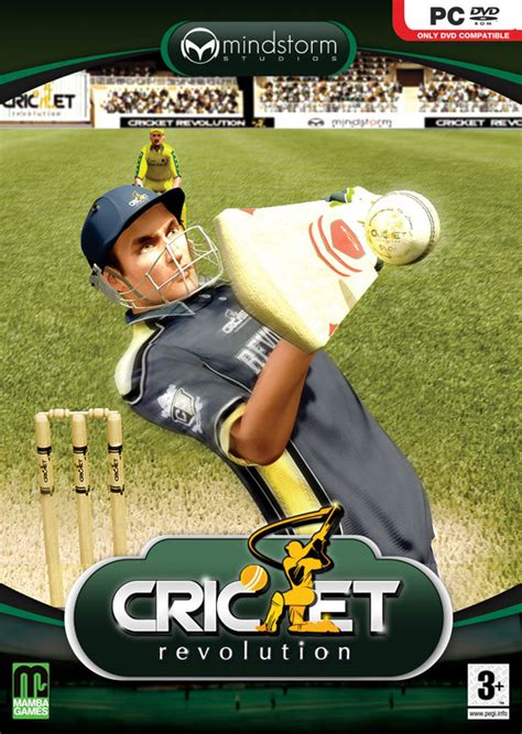 cricket link free cricket revolution 2012 for pc