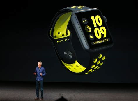 Smartwatch Nike time to get a smartwatch apple nike review fox news