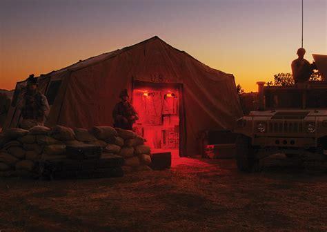 tent with led lights 9500 remote area light rals led shelter lighting kit