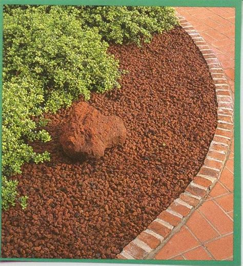Lava Rocks For Garden 1000 Images About Rock Front Yard On Pinterest