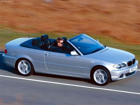 bmw ci convertible  picture