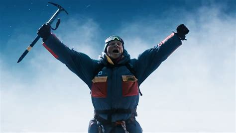 film everest based on book mathrubhumi readmore trailer of film everest released