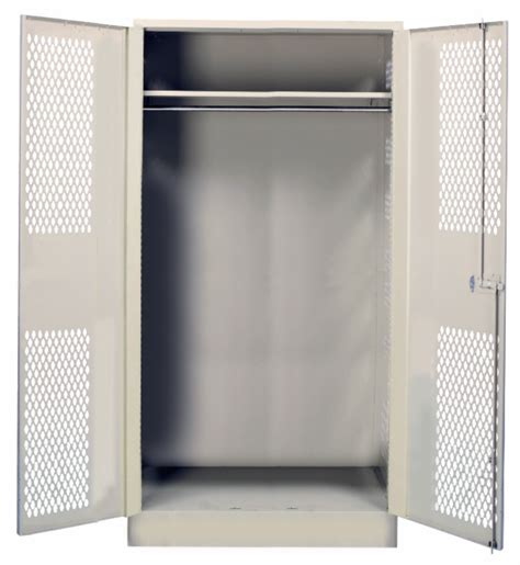 Surplus Metal Cabinets by Surplus Cabinets All Welded Perforated Cabinets Limited Quantity