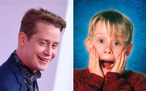 home alone actor commercial macaulay culkin recreates famous home alone moments for
