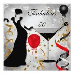 50s birthday card fabulous 50 50th birthday deco 2