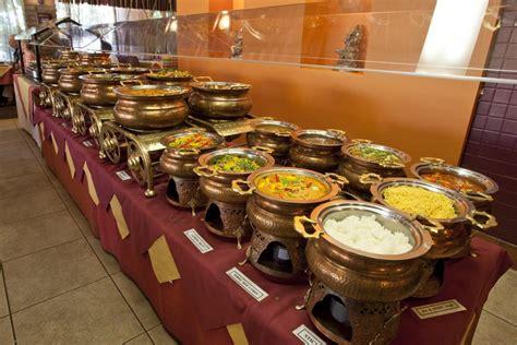 Indian Vegeterian Buffet Weekday Lunch Buffet Weekend India Buffet Price
