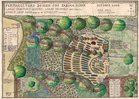 Sexuality And The Land Permaculture Design Permaculture Permaculture Vegetable Garden Layout