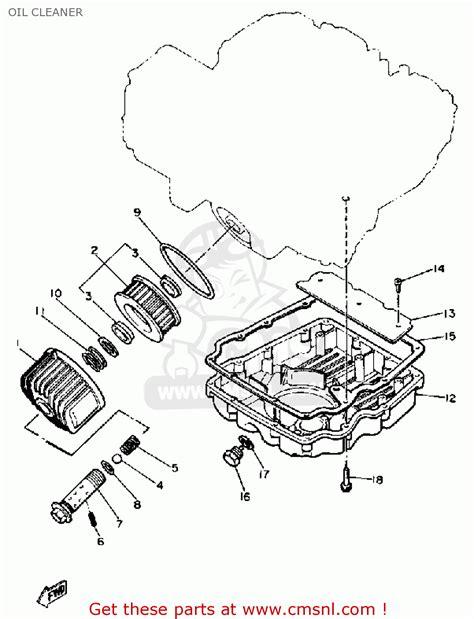 yamaha xj 650 maxim wiring diagram wiring diagram manual