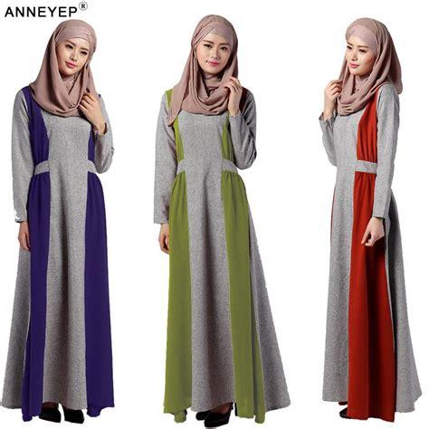 Abaya Maxi Terbaru Fashion Wanita 2018 041 2017new arival fashion kaftan abaya turkish