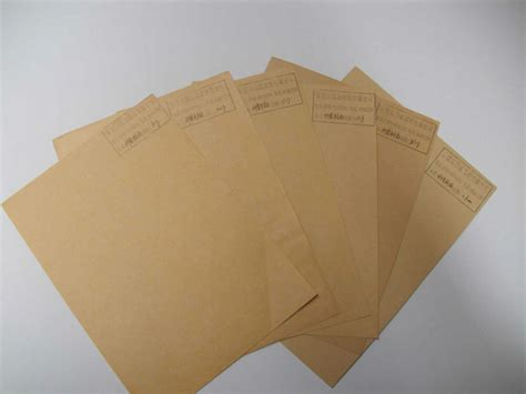 Craft Paper Packaging - craft paper high quality kraft paper for packing buy