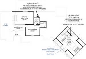 craftsman cottage plans
