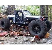 Gear Head RC  22 Wheels