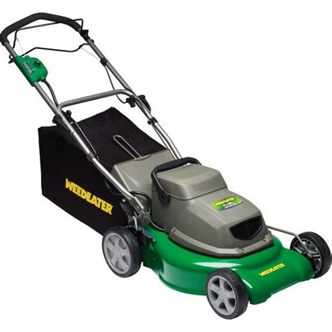 weed eater 961420088 18 inch 24 volt 2 n 1 cordless electric self propelled lawn mower price