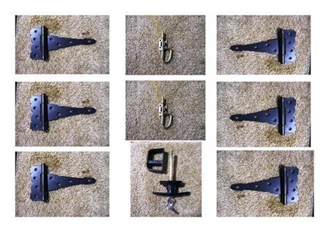 Do It Yourself Barn Door Hardware Do It Yourself Shed Door Hardware Kit