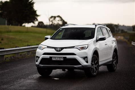 Toyota 2017 Rav4 by 2017 Toyota Rav4 Gxl Review Term Report One Caradvice