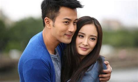 film terbaru hawick lau hawick lau and yang mi are getting married asianpopnews