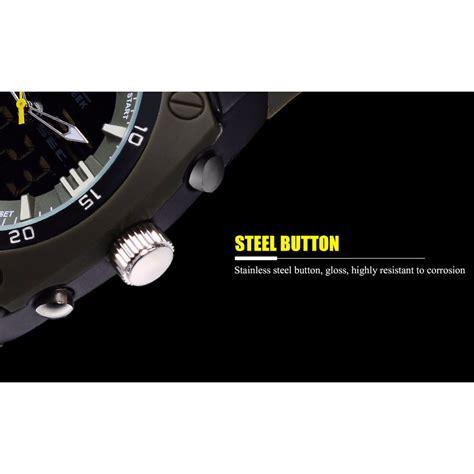 Boamigo Jam Tangan Sporty Digital Analog F518 boamigo jam tangan analog digital pria f 602 gray jakartanotebook
