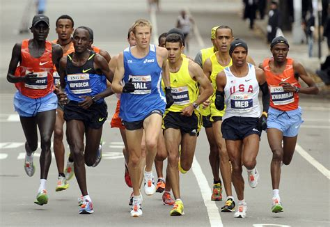 To Runner by What Is Distance Running