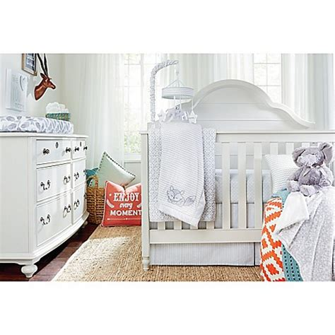 Mix And Match Crib Bedding Wendy Bellissimo Unisex Mix Match Crib Bedding Collection In Grey Navy Bed Bath Beyond