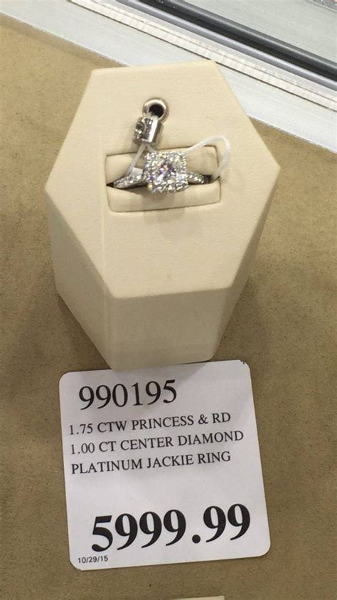 15 best collection of costco wedding rings