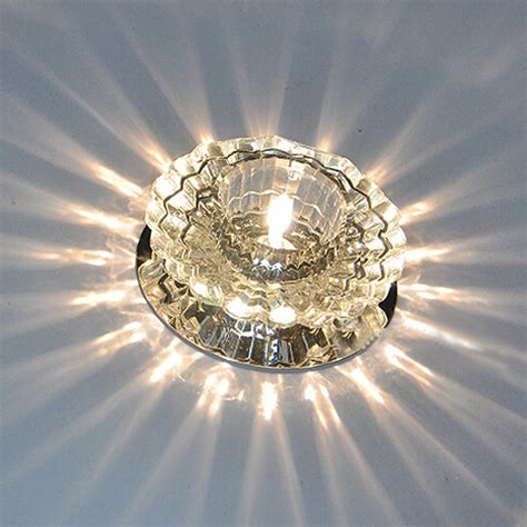 5w modern high power fancy led ceiling l