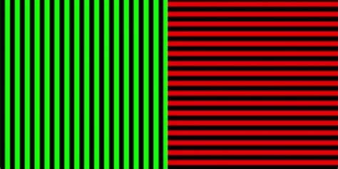 ilusiones opticas con colores esta ilusi 243 n 243 ptica puede cambiar tu percepci 243 n de los