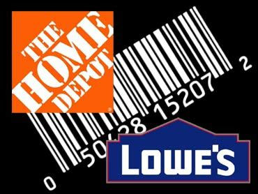 Lowes Gift Card Scam - busts in bar code scam cbs news