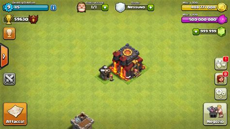 moded apk file clash of clans hack zip file