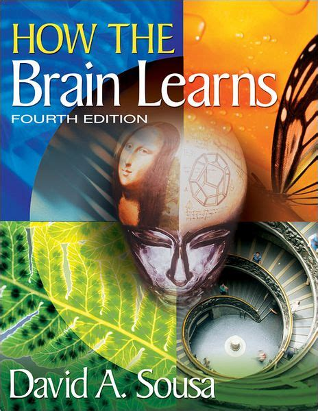 libro the fourth power currently reading how the brain learns by david a sousa
