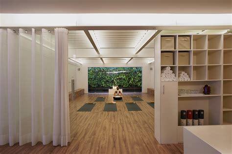decoracion yoga planos low cost dise 241 o de centro de yoga
