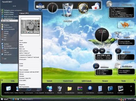 themes for windows xp windows xp themes