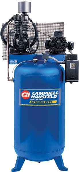 tfaj air compressor hp running  gallon