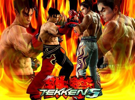 tekken 5 game full version for pc free download 100 working tekken 5 free game for pc download