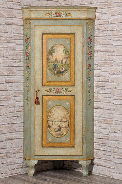 mobili tirolesi decorati il mobile classico su misura mobili vangelista