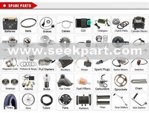 Dome Light Car Bajaj Pulsar 180 Motorcycle Spare Parts Accessories