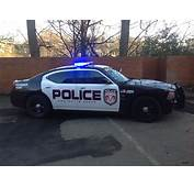 Police Car Ford Taurus Autotribute Cool