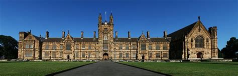 Usyd Mba Ranking by Of Sydney The Free Encyclopedia