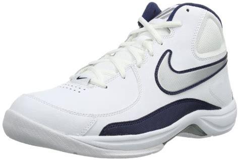Sepatu Basket Nike Overplay Vii nike overplay vii white spin creative