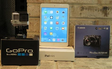 Gift Cards For Ipad - 20 gift cards ipad powershot or gopro hebbeln insurance