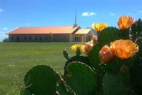 abilene churches