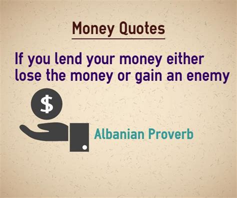 quotes about asking for money 54 quotes