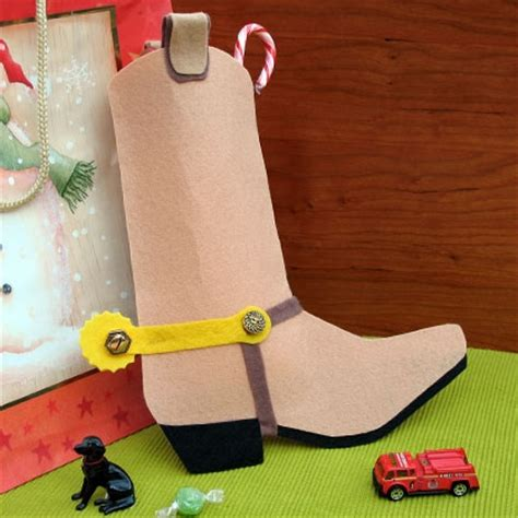 cowboy crafts for woody s cowboy boot disney family