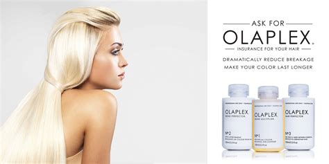 does olaplex really work what is the olaplex hair treatment and how does it work