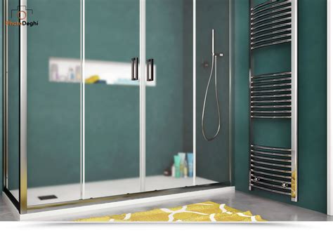 box doccia 70x170 box doccia 70x170 cm cristallo opaco altezza 200 alluminio