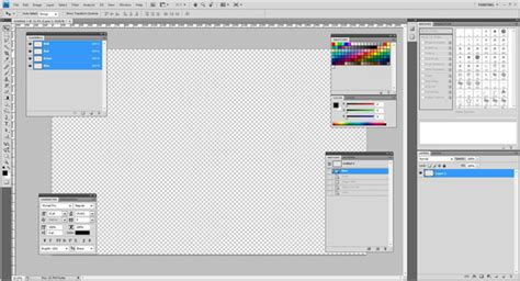 typography workspace photoshop managing a design project when you re not a graphic artist