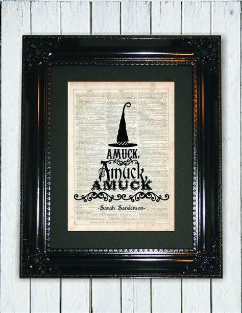 witchcrafters decor best 25 hocus pocus quotes ideas on hocus