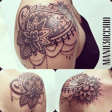 tattoo mandala en el hombro las 25 mejores ideas sobre flor de loto dibujo en